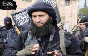 Abou Mohammad al-Jolani