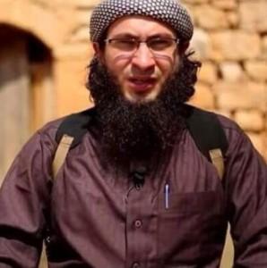 Abu Suleiman al-Masri