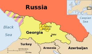Ossetia-Abkhazia_map