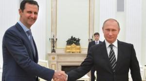VVP-Assad