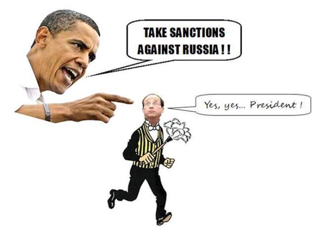 france-hollande-sanctions-contre-russie-usa